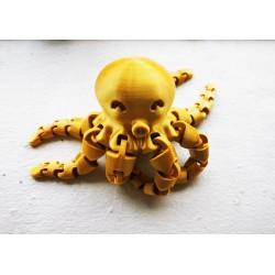 Flexi Blæksprutte