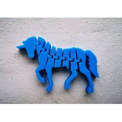 Flexi Unicorn
