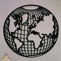 2D Jorden