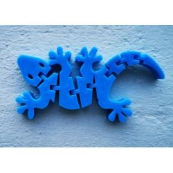Flexi Gecko