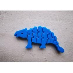 Flexi Ankylosaurus