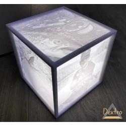Memory Box Lampe